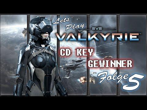 VR: EVE Valkyrie GEWINNER STEAM CD KEY - Oculus Rift (german/deutsch)