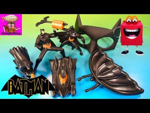 ♥ 2013 Beware the Batman - McDonald