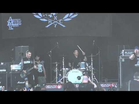 Agnostic Front - Addiction (Summer Breeze 2013)