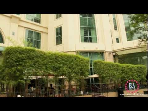 Grand Copthorne Waterfront Hotel Singapore - Overview ( Singapore )
