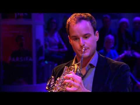 Rob van de Laar - Hoorntrio - Brahms - Podium Witteman