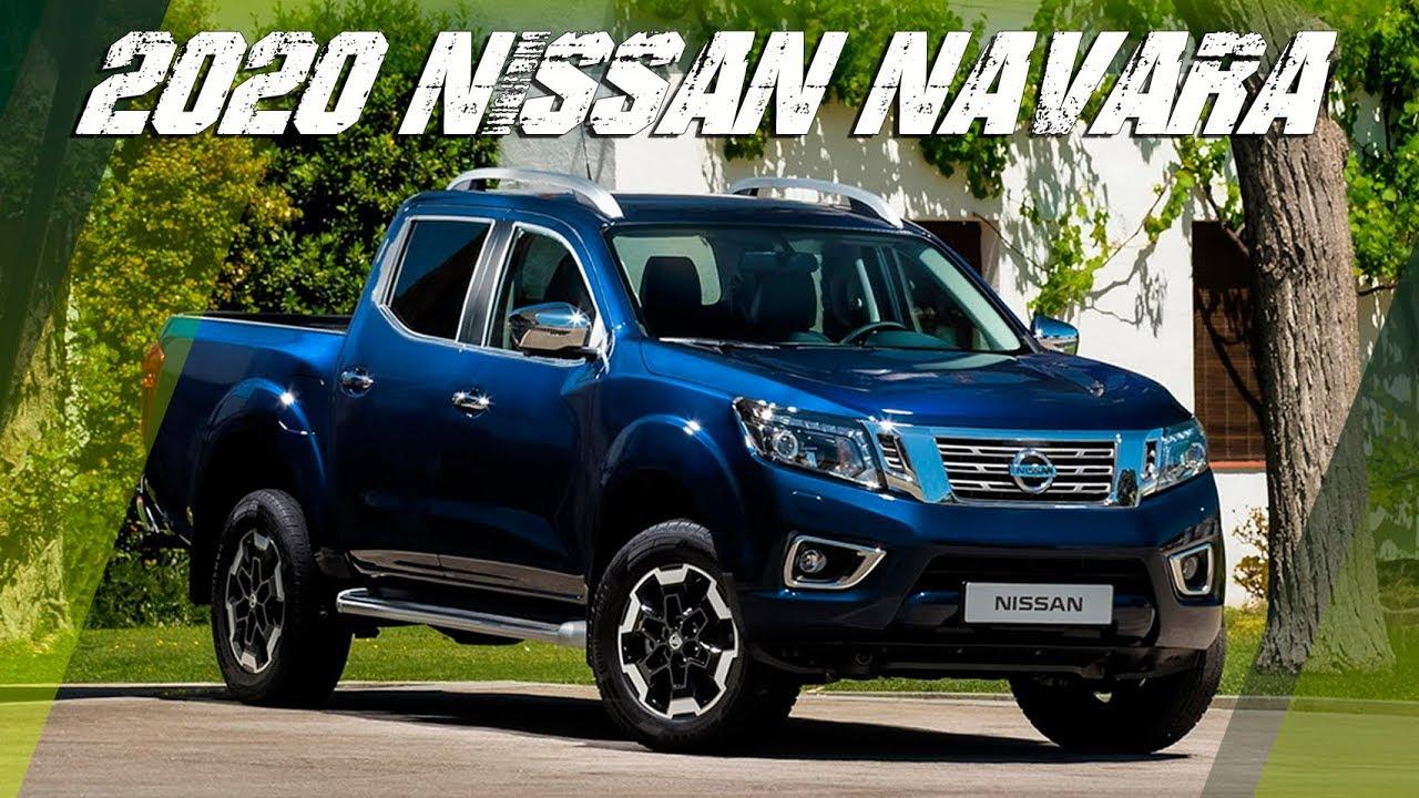 2020 Nissan Navara Ratings