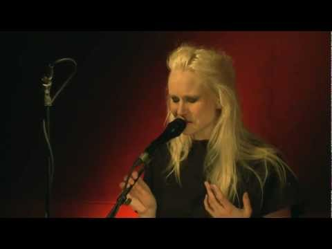 "Giovanna Pessi & Susanna Wallumrød - ""If Grief Could Wait"""