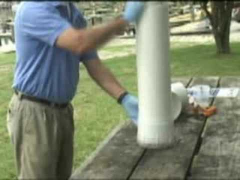 How To Build A Monofilament Recycling Bin