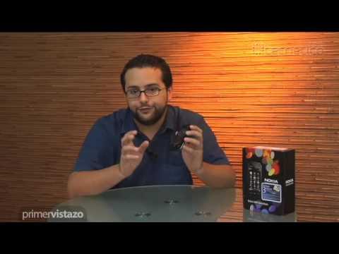 Primer Vistazo : Nokia 5800 XpressMusic