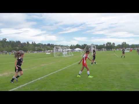 WPFC G05 ECNL Vs Maui United MUSC G05 1st half