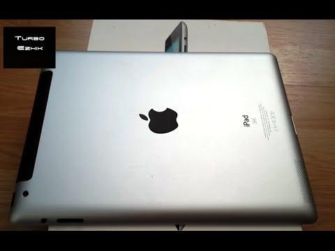 Ipad 2 Обзор стильного планшета