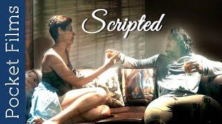 [Promo] Thriller Short Film - SCRIPTED