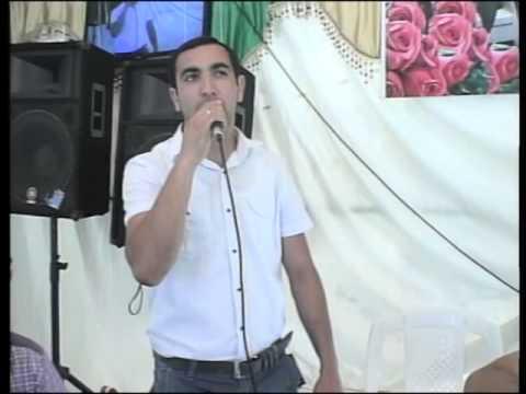 Agdam Toyu 2014 Namiq Sarcali