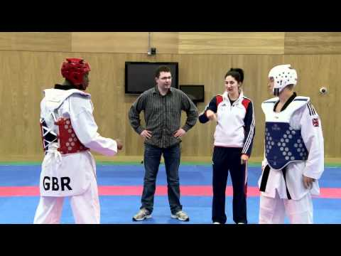 Taekwondo: a bluffer's guide - Olympics 2012 - the Guardian