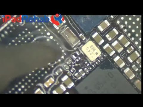 All about iPhone 6/6+ power management chip (PMIC)