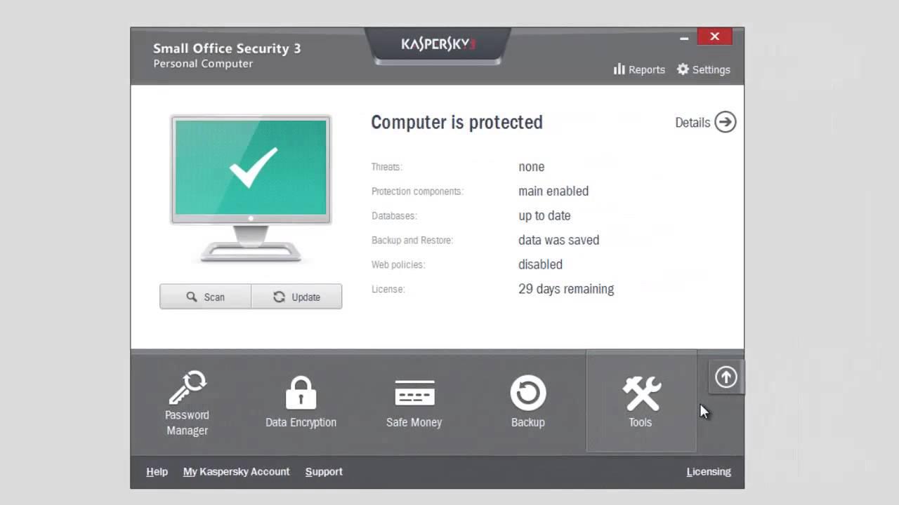 Как скачать Kaspersky Internet Security 2014