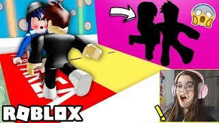 PASS THROUGH THE RIGHT WALL IN ROBLOX * NEW CHALLENGE *