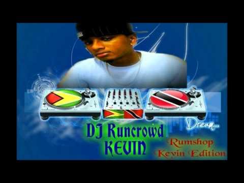 Rumshop Vol 3 Dj Runcrowd Kevin.wmv