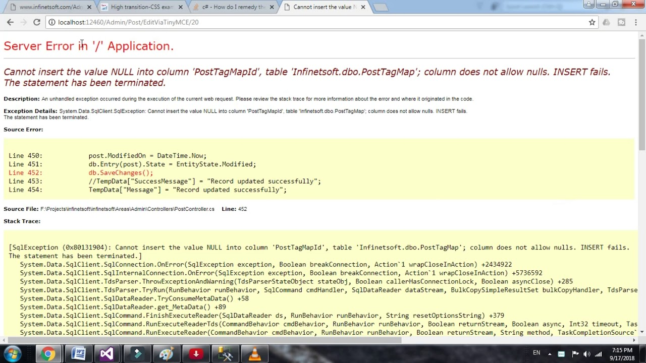 Solved-The breakpoint will not be hit no symbols loaded for this document