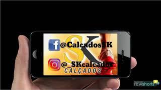 SK Calçados video