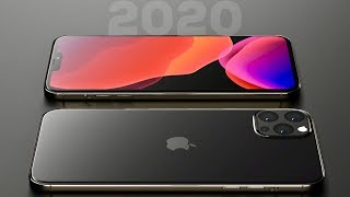 The 2020 iPhone 12 leaks begin...
