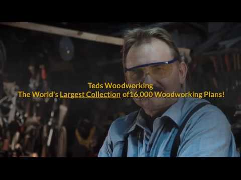 [special-discount]-teds-woodworking-16,000-woodworking-plans-&-projects+bonuses-ted-mcgrath