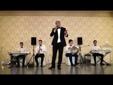 Армянская музыка в краснодаре певец ЛЕОН АСАТРЯН/Popuri/NEW