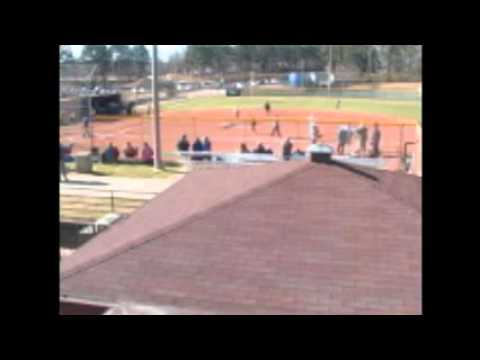 Gordon State College vs. Central Alabama Community College (Softball) Gm.2