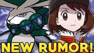 Pokemon Crown Tundra DLC Release Date Rumor! Future Pokemon Games? Pokemon 2021 Rumors!