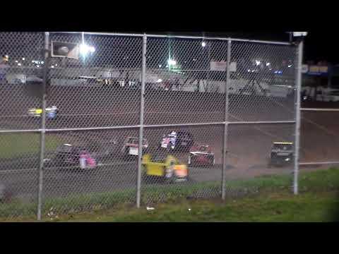 Mod Lite Amain @ Boone Speedway 05/05/18