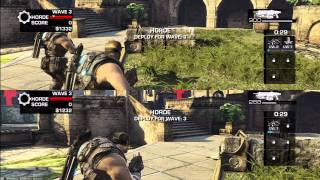 Gears of War 3 MP Quick Play HD
