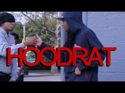 HOW TO BE A HOODRAT !! @recklessmike