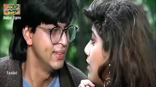 Kitaben Bahut Si Padhi HD | Baazigar | Jhankar HD