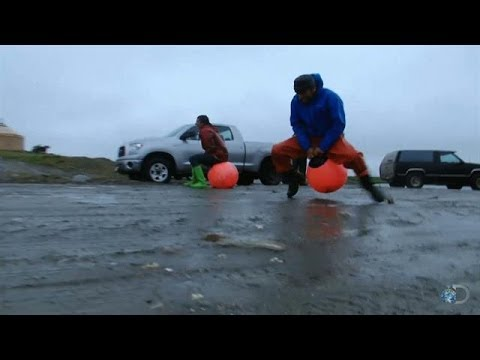 The Nome Olympics   Bering Sea Gold