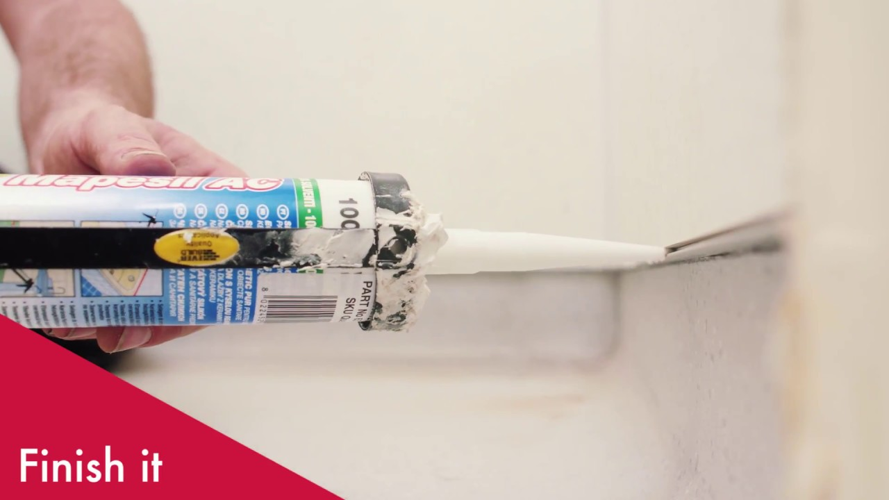 Quick And Easy Installation With Fibo Wall Panels 1 Min Video Youtube
