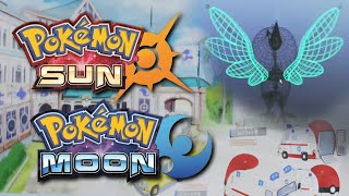 Pokémon Sun and Moon Confirmed | Reveal Trailer Analysis and Reaction!