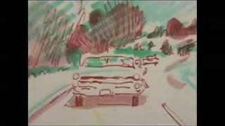 BILLY COLLINS No Time FILM BY JEFF SCHER
