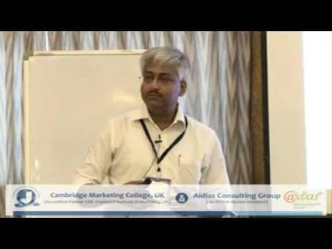 Data Analytics - Mr. Sanjoy Chatterjee