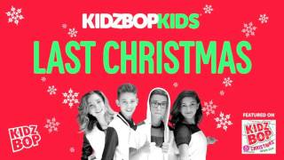 KIDZ BOP Kids - Last Christmas (Christmas Wish List)
