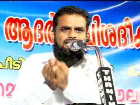സക്കരിയ്യ സ്വലാഹി മുജാഹിദുകൾക്ക് ഒരു ശിക്ഷയോ ,പരീക്ഷണമോ?  | Ahmed Anas Moulavi