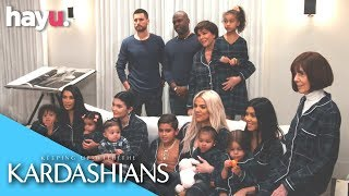 Christmas With The Kardashians | | Keeping Up With The Kardashians