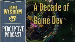 10 Years of Game Development With Crunchy Leaf Games -- Perceptive Podcast