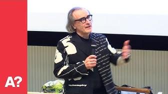 """""""Naisleijonat"""" - 1/8 Filosofia ja systeemiajattelu 2020 Prof. Esa Saarinen"""