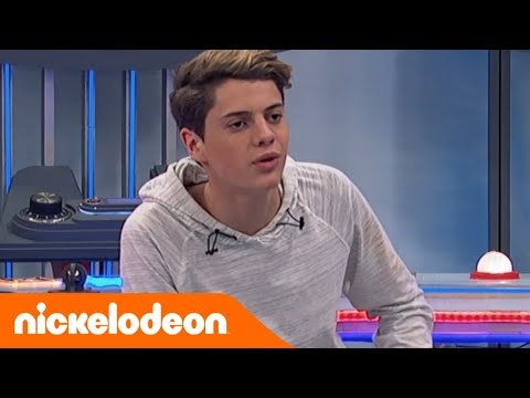 Henry Danger | Fake news su Kid Danger | Nickelodeon Italia