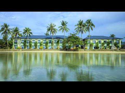 Top10 Recommended Hotels in Puerto Princesa, Philippines