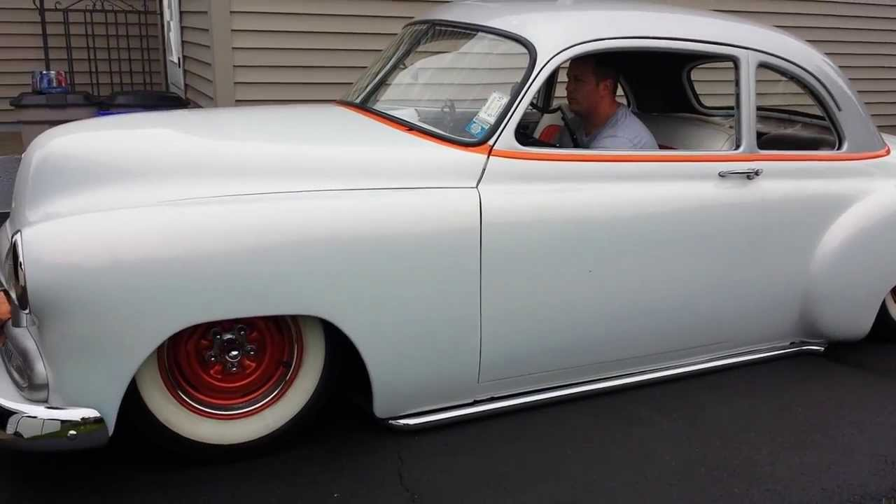 1948 Chevrolet SOLD  DIXIE DREAM CARS
