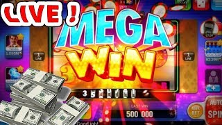 Slots Online Play together! 😉 🎰  Live Roulette  Fun casino  Slot machines.  JACKPOT # 566