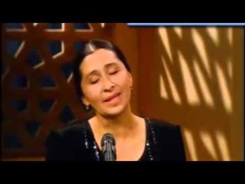 Узбекская песня Санобар Рахманова Алла