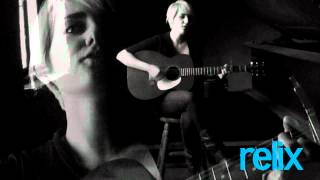 """Jessica Lea Mayfield """"Sometimes at Night"""""""