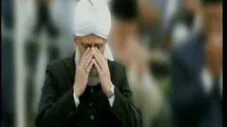 AHMADIYYA : NAZM ( Ibnu Maryam )