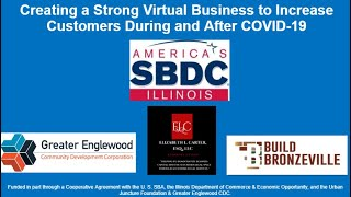 Creating a Strong Virtual Business to Increase Customers