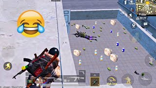 The Bait - Trolling Noobs In PUBG 🤣🤣 | PUBG MOBILE FUNNY MOMENTS