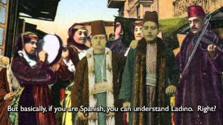 1492 - El Otro Camino ( Spanish/Ladino Audio | English Subtitles)