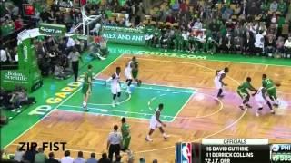 Boston Celtics Zipper Series Brad Stevens